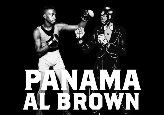 Panama Al Brown – 2018 – BD documentaire interactive